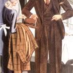 1933 - dbvestbrownsuit