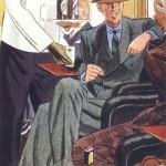 1933 greentweedsuit