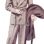 1934 - dbherringbone