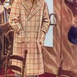 1934 - harrisulster