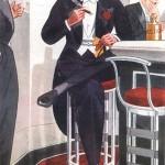 1934 midnightblue