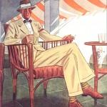 1934 silksuit