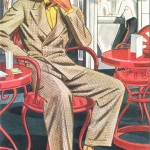 1935 seersucker
