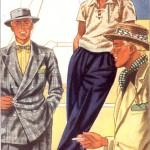 1935 - stringshirt