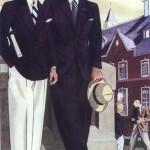 1937 - fatherson