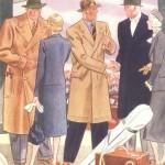 1937 overcoats