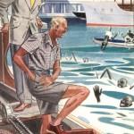 1938 - butchershirt