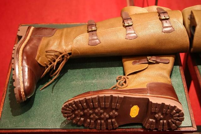 Kengät - Boots by Jan Kielman