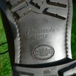 Kengät - Commando Sole2