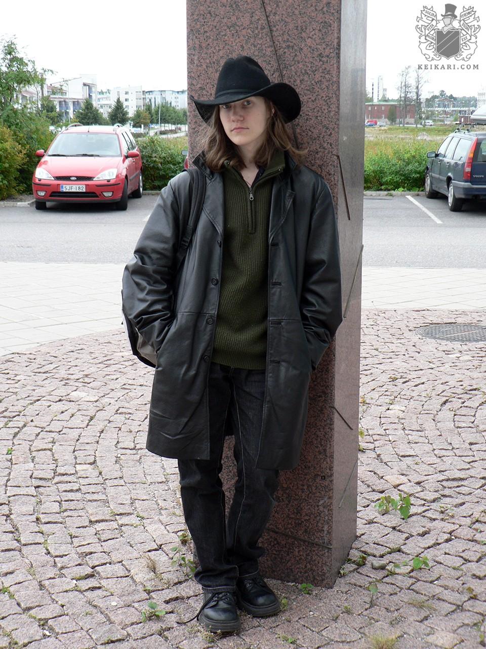 Tikkurilan_lukion_Tyylit_2005-näyttely_Henri