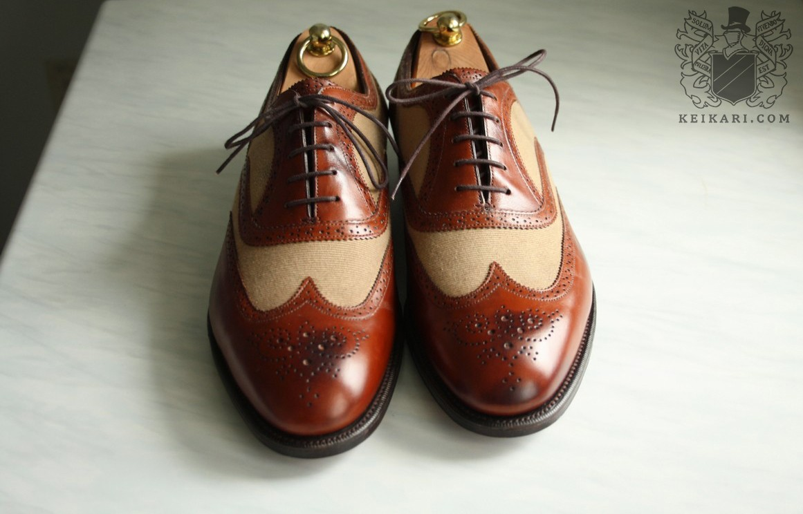 Anatomy and Review of Edward Green Shoes  e606bd0bba5