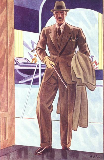 L._Fellows_1934_brownchamois