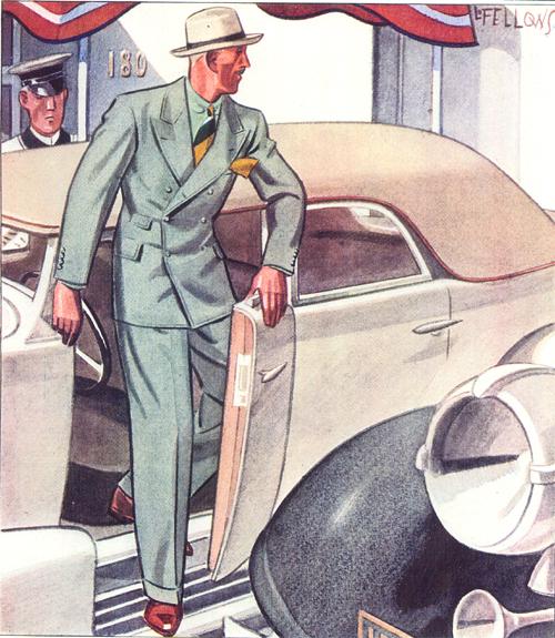 L._Fellows_1934_greensuit