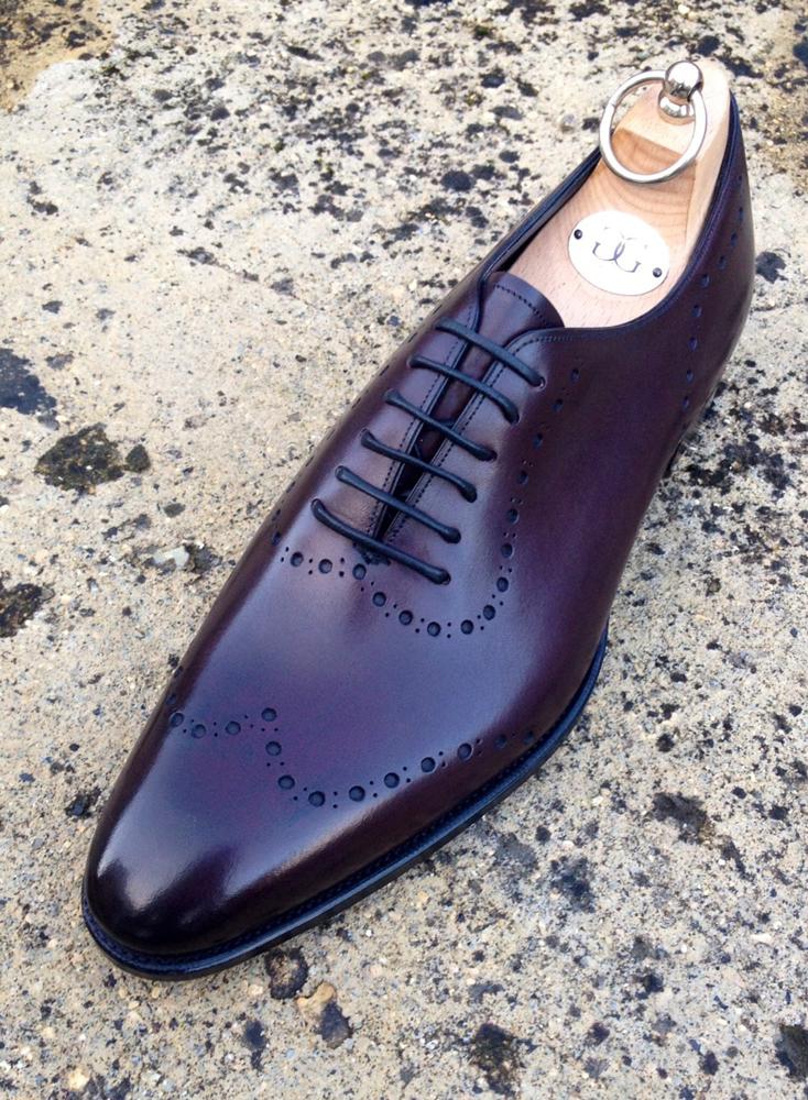 Gaziano Girling Shoes Review