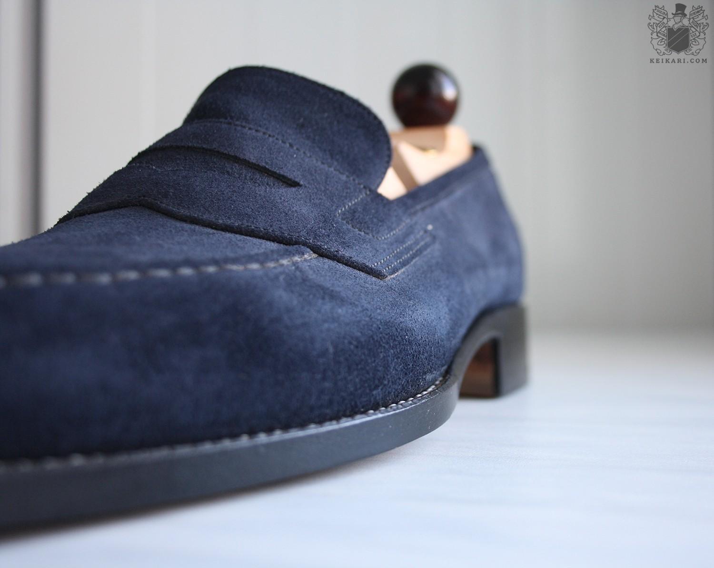 Blue Suede Shoes Styleforum